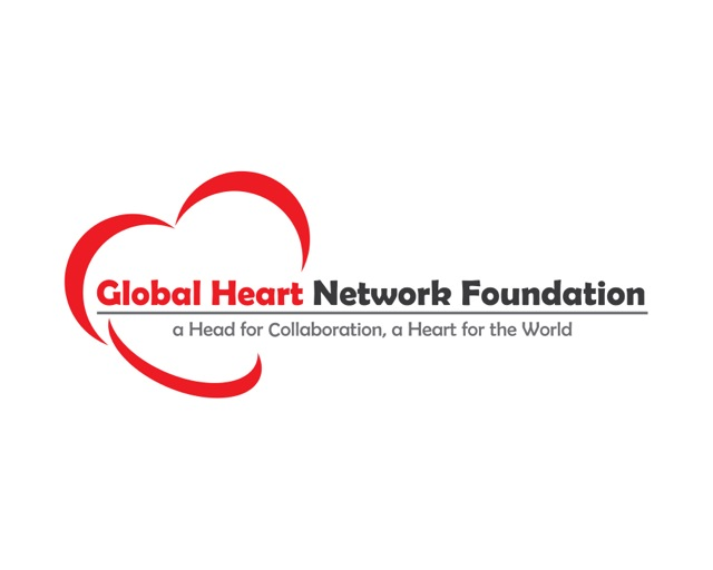 Global Heart Network Foundation logo