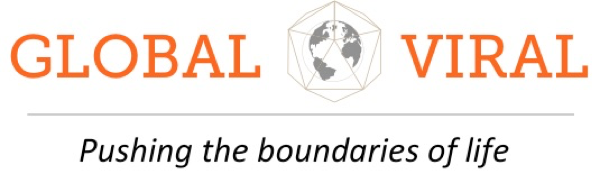 Global Viral logo