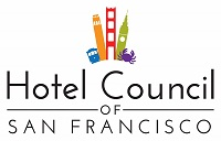 Hotel Council of San Francisco logo