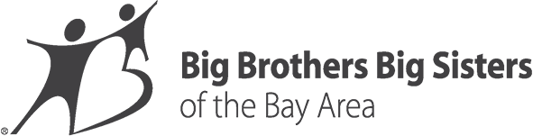 Big Brothers Big Sisters of the Bay Area logo